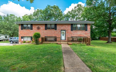 57 Edgewood Cir, Fort Oglethorpe, GA 30742 - MLS#: 1283685