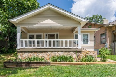 1110 Mississippi Ave, Chattanooga, TN 37405 - MLS#: 1283697