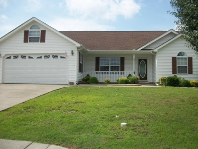 750 Colony Cir, Fort Oglethorpe, GA 30742 - MLS#: 1283792
