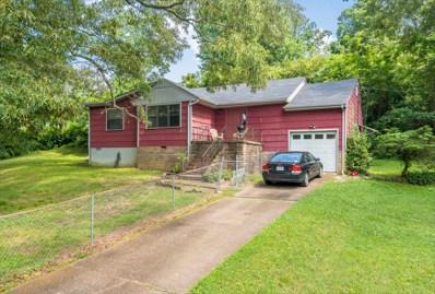 706 Intermont Rd, Chattanooga, TN 37415 - MLS#: 1283839