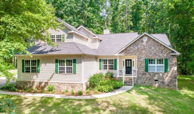 2617 Laurel Creek Dr, Signal Mountain, TN 37377 - MLS#: 1283882