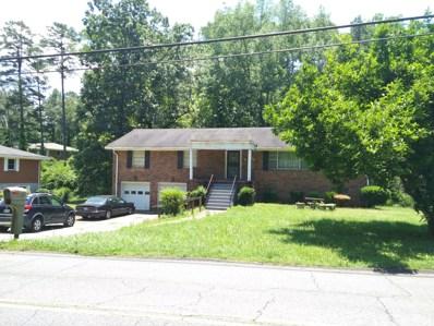 1058 Shallowford Rd, Chattanooga, TN 37411 - MLS#: 1283922