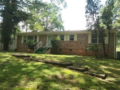 109 Sunnyside Dr, Chattanooga, TN 37411 - MLS#: 1283926