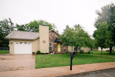 2606 Standifer Chase Dr, Chattanooga, TN 37421 - MLS#: 1283948