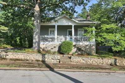 705 Elinor St, Chattanooga, TN 37405 - MLS#: 1283965