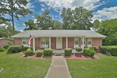 4826 Hillsdale Cir, Chattanooga, TN 37416 - MLS#: 1284045