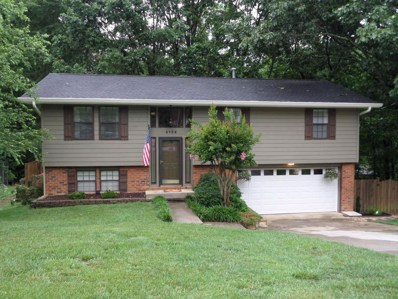 8128 Blue Spruce Dr, Hixson, TN 37343 - MLS#: 1284076