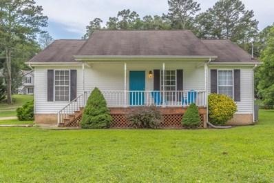 2286 Johnson Rd, Chickamauga, GA 30707 - MLS#: 1284094