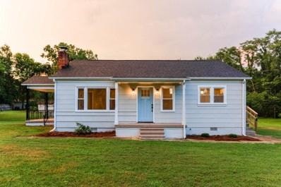 187 Hickman St, Soddy Daisy, TN 37379 - MLS#: 1284118