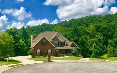 4378 Brush Creek Ct, Apison, TN 37302 - MLS#: 1284158