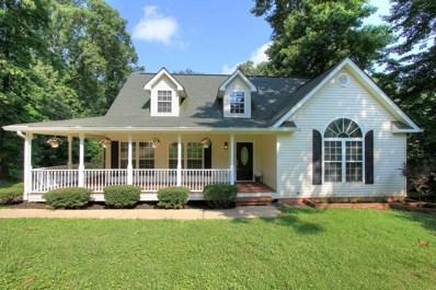 505 Leafwood Dr, Hixson, TN 37343 - MLS#: 1284159