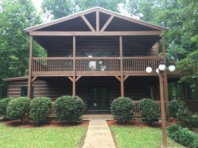 1545 Colbert Hollow Rd, Rock Spring, GA 30739 - MLS#: 1284203
