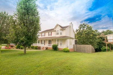 6716 Cedar Ridge Ln, Harrison, TN 37341 - MLS#: 1284211