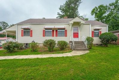5312 Greenbriar Rd, Chattanooga, TN 37412 - MLS#: 1284215
