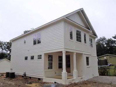 708 Merriam St, Chattanooga, TN 37405 - MLS#: 1284342