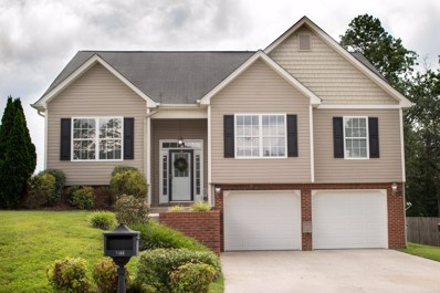 7508 Passport Dr, Ooltewah, TN 37363 - MLS#: 1284403
