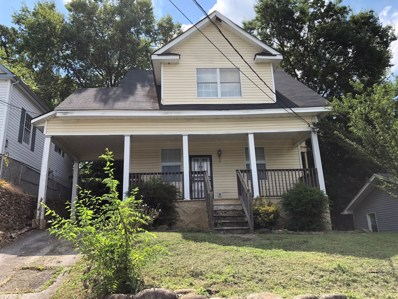 3904 14th Ave, Chattanooga, TN 37407 - MLS#: 1284421