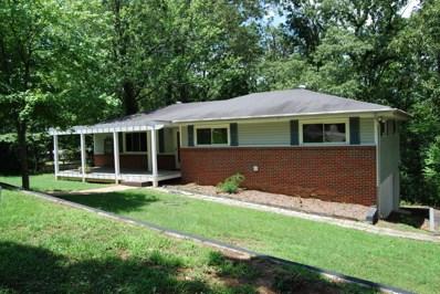 3919 Kensington Dr, Chattanooga, TN 37415 - MLS#: 1284437