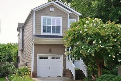 1806 Long St, Chattanooga, TN 37408 - MLS#: 1284444
