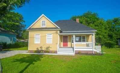 1203 Lee St, Chickamauga, GA 30707 - MLS#: 1284460