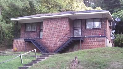 5417 Slayton Ave, Chattanooga, TN 37410 - MLS#: 1284683