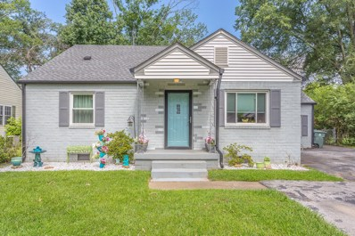 409 Haney Dr, Chattanooga, TN 37411 - MLS#: 1284688