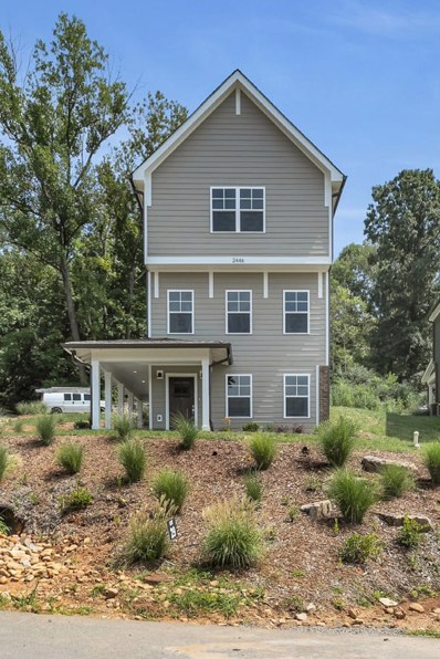 2446 Ashmore Ave, Chattanooga, TN 37415 - MLS#: 1284692