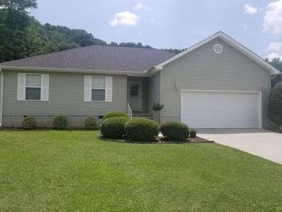 40 Canyon Park Drive Dr, Trenton, GA 30752 - MLS#: 1284844