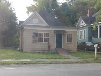 2708 N Chamberlain Ave, Chattanooga, TN 37406 - #: 1284853