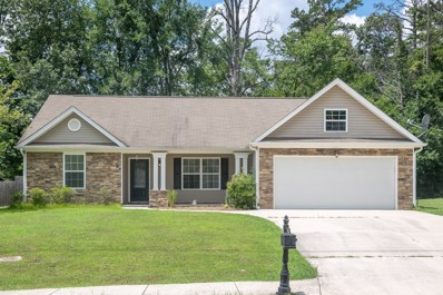 1080 Colony Cir, Fort Oglethorpe, GA 30742 - MLS#: 1284869