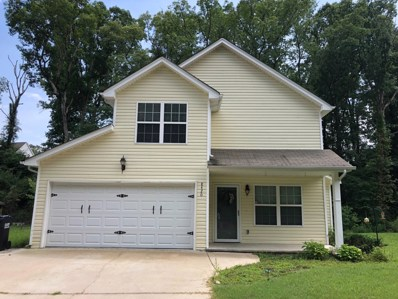8420 Old Cleveland Pike, Ooltewah, TN 37363 - MLS#: 1284918