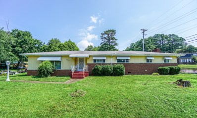 3601 Claremont Ave, Chattanooga, TN 37412 - MLS#: 1284968