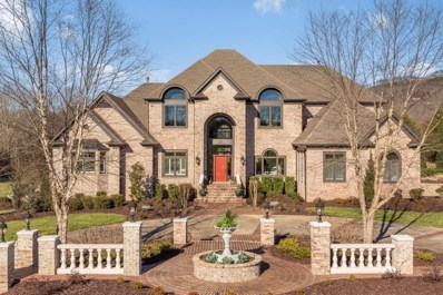 9719 Mountainaire Dr, Ooltewah, TN 37363 - MLS#: 1284973