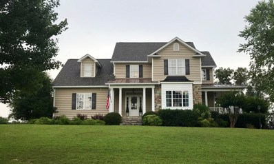 298 Ne Willow Creek Cove, Cleveland, TN 37323 - MLS#: 1285000