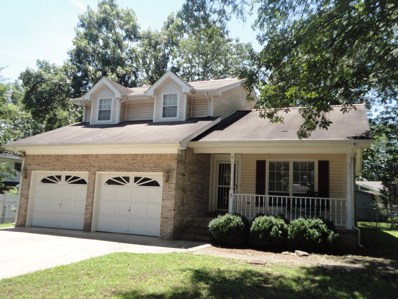 3 Gala Dr, Fort Oglethorpe, GA 30742 - MLS#: 1285017
