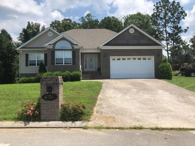 6734 Grazing Ln, Birchwood, TN 37308 - MLS#: 1285049