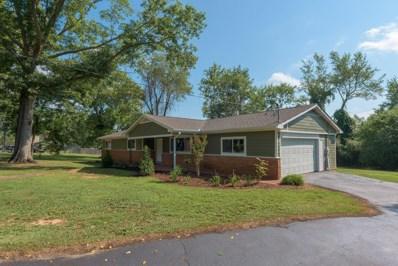 5614 Clark Rd, Harrison, TN 37341 - MLS#: 1285122