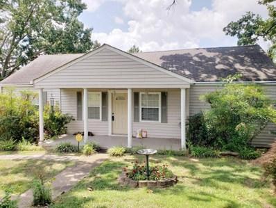 1027 Hibbler Cir, Chattanooga, TN 37412 - MLS#: 1285135