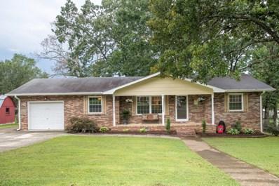 49 Sarah Lynn Ln, Fort Oglethorpe, GA 30742 - MLS#: 1285237