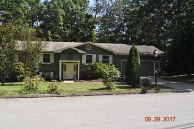2516 Shenandoah Dr, Chattanooga, TN 37421 - MLS#: 1285243