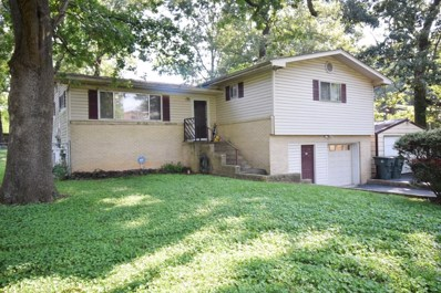 4413 Paw Tr, Chattanooga, TN 37416 - MLS#: 1285259