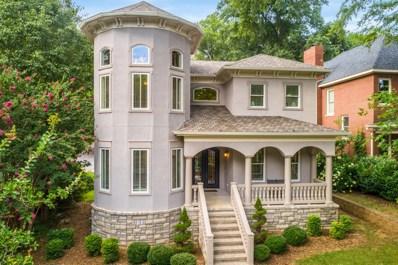 825 Oak St, Chattanooga, TN 37403 - MLS#: 1285262