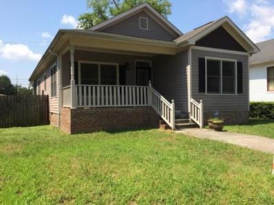 2010 Chamberlain Ave, Chattanooga, TN 37404 - MLS#: 1285372