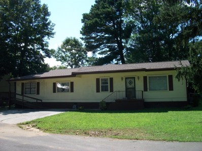 2505 Nw Woodlawn Ave, Cleveland, TN 37312 - MLS#: 1285410