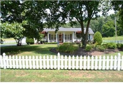 4533 Long Hollow Rd, Ringgold, GA 30736 - MLS#: 1285485