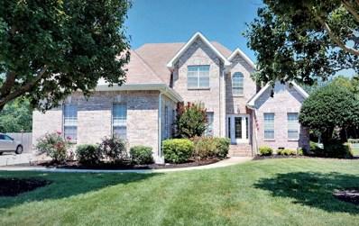 2632 Churchill Downs Cir, Chattanooga, TN 37421 - MLS#: 1285500