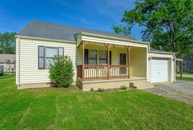 1601 Truman Ave, Chattanooga, TN 37412 - MLS#: 1285501