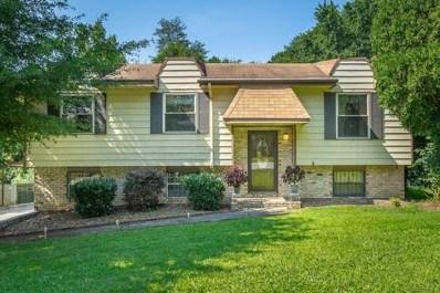 1050 Hill Crest Rd, Hixson, TN 37343 - MLS#: 1285540
