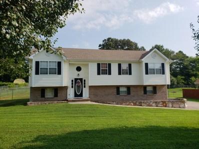 390 Spring Meadows Dr, Ringgold, GA 30736 - MLS#: 1285564