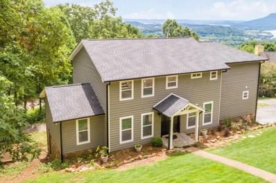 3515 Haven Oaks Tr, Signal Mountain, TN 37377 - MLS#: 1285594